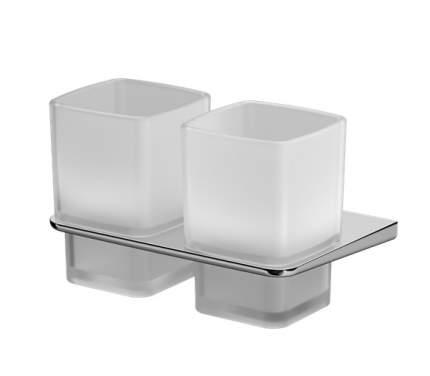 Двойной стеклянный стакан с настенным держателем Inspire 2.0, A50A343400