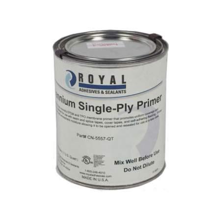 Праймер для ЭПДМ мембраны Single-Ply Primer 3,8 л