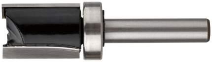 Фреза кромочная прямая с верхним подшипником, FIT 36682