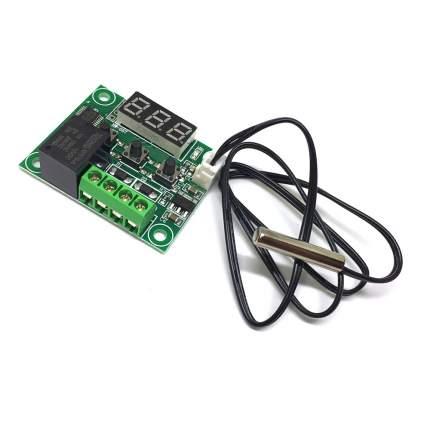 Электронный термостат Espada W1209