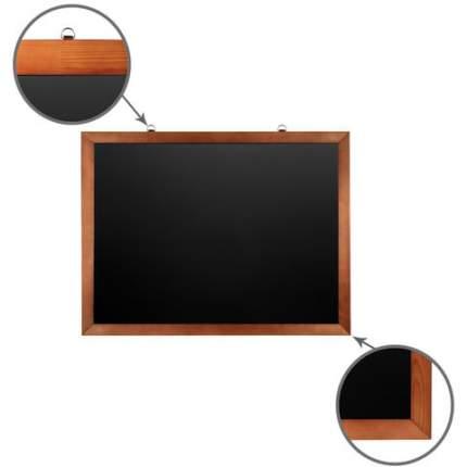 Магнитно-маркерная доска Brauberg Для мела 236891 60x90 см