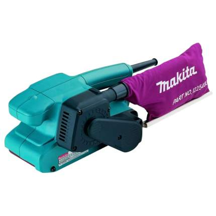 Сетевая ленточная шлифовальная машина Makita 9911K