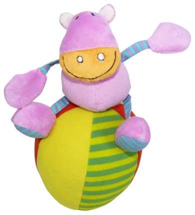 BIBA TOYS Развивающая игрушка на мячиках МОИ ДРУЗЬЯ ИЗ ДЖУНГЛЕЙ 48x28,5x28 см JF619