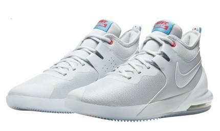Кроссовки Nike Air Max Impact, pure platinum, 9 US
