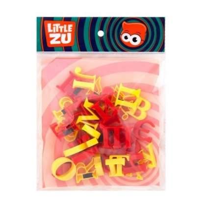 Буквы магнитные Little Zu Русский алфавит, 90054B