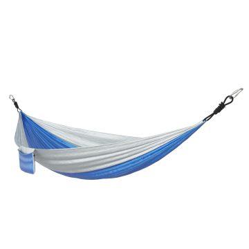 Гамак Evo Fitness evofitgambl Jungle с каркасом синий
