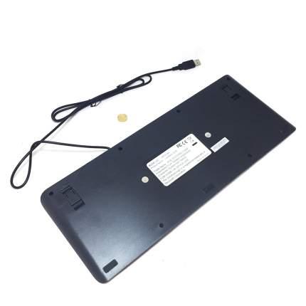 Клавиатура Genius LuxeMate 325B Black