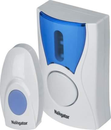 Звонок NAVIGATOR 61 268 NDB-A-DC02-1V1-WH