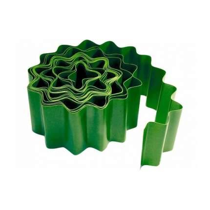 Mr Logo Лента бордюрная зеленая (9м*10см) 17825-10