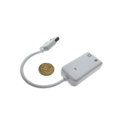 Внешняя звуковая карта USB Espada PAAU003