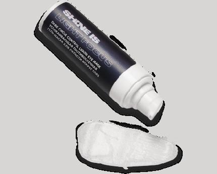 Гель-маска для области вокруг глаз, Shine Is Dark Circle Control Liquid Eye Mask, 30 мл
