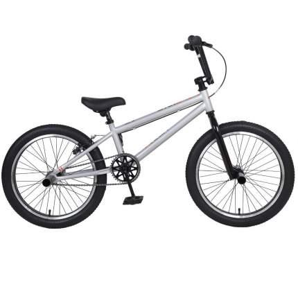"Велосипед Tech Team BMX Step One 20 2021 18.7"" серый"