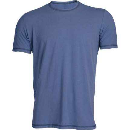 Футболка Сплав Stretch, фиолетовый, 46 RU