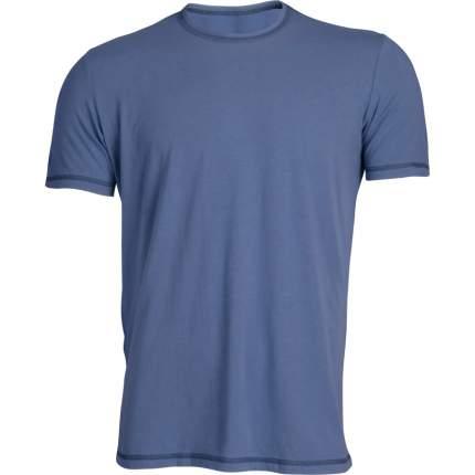 Футболка Сплав Stretch, фиолетовый, 44 RU