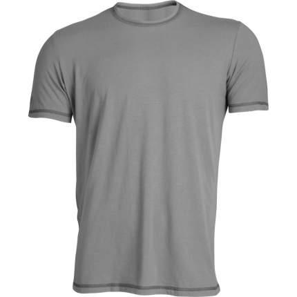 Футболка Сплав Stretch, светло-серый, 44 RU