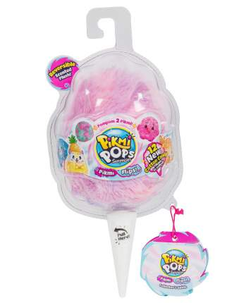 "Pikmi Pops Ароматизированная игрушка-перевертыш ""Pikmi Flips"""