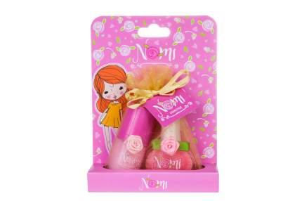 Набор детской декоративной косметики Nomi Cosmetics № 9 Розовая Мечта
