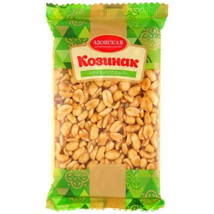 Козинак арахисовый Азовская кондитерская фабрика 170 г