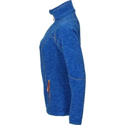 Куртка женская Ангара Polartec Thermal pro св.синяя 54/170-176