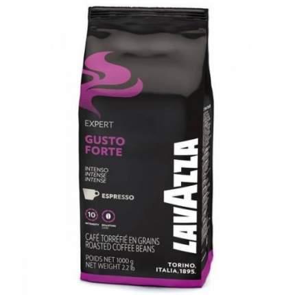 Кофе в зернах LavAzza Expert Gusto Forte 1 кг