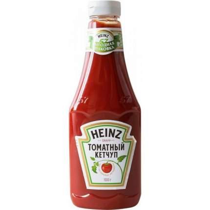 Кетчуп Heinz томатный 1 кг