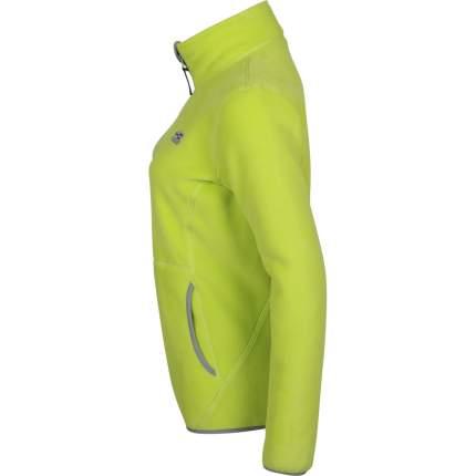 Куртка женская Polartec 200 мод.2 салатовая 48/158-164
