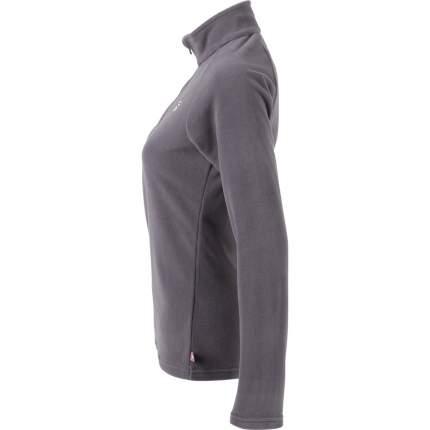 Пуловер женский Lissa серый 46