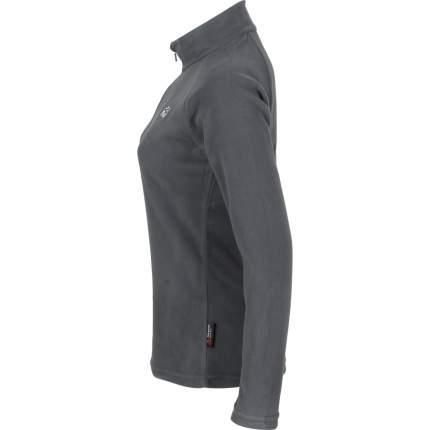 Пуловер женский Lissa Polartec® 100 серый 48