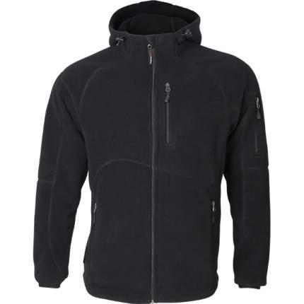 Куртка Khan Polartec windpro black 48-50/170-176