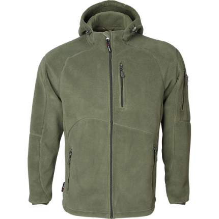 Куртка Khan Polartec 300 олива 56-58/170-176