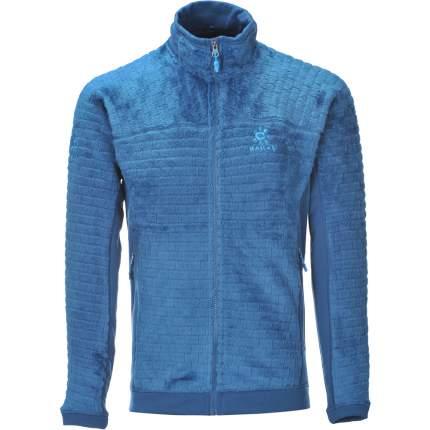 Kailas куртка High Loft Fleece Jacket KG210078 (XL, Сине-зелёный, BL39)