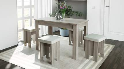Стол обеденный Трия «Норд»
