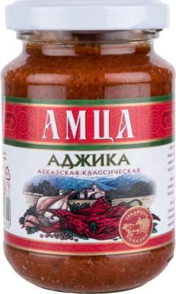Аджика Амца абхазская классическая 200 г