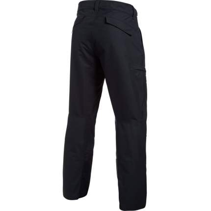 Спортивные брюки Under Armour Sticks And Stones 10K PrimaLoft insulation, 001 черные, LG