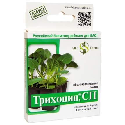 Биологическое средство для защиты от болезней Агробиотехнология Трихоци 182637 12 г