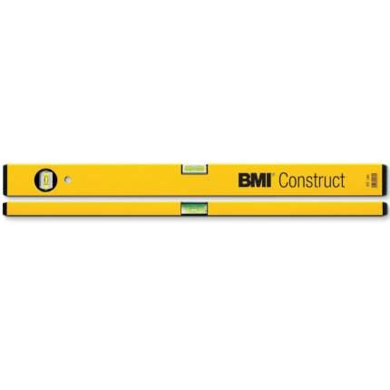 Строительный уровень BMI Construct 689P 40 см