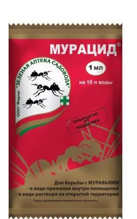 Средство для защиты от садовых муравьев Зеленая аптека садовода Мурацид 188918 1 мл