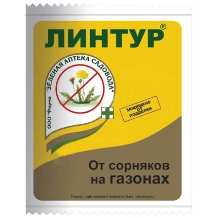 Средство для борьбы с сорняками Зеленая аптека садовода Линтур 141091 1,8 г