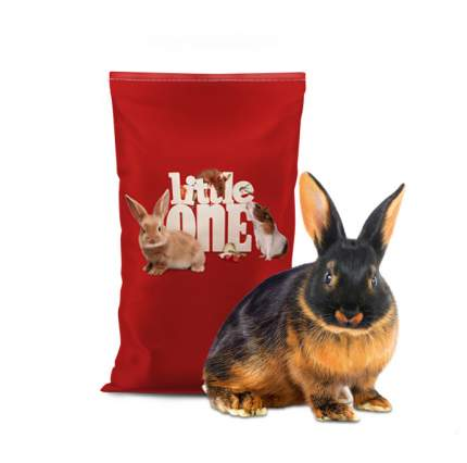 Корм для кроликов Little One Rabbits, 15 кг