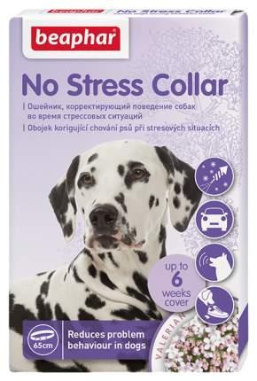 Ошейник Beaphar No Stress Collar для собак успокаивающий 40893 (65 см)