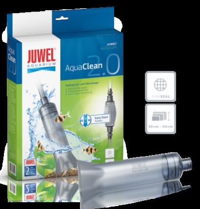 Сифон для чистки грунта Juwel Aqua Clean 2.0