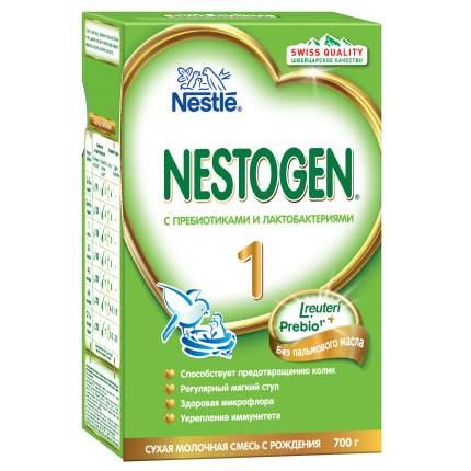 Молочная смесь Nestogen 1 от 0 до 6 мес. 700 г