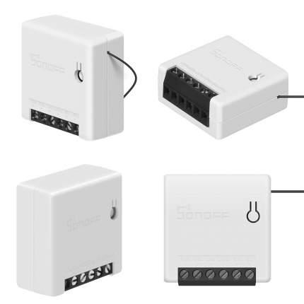 Умный Wi-Fi переключатель Sonoff MINI Smart Switch с поддержкой Alexa Voice, 4148