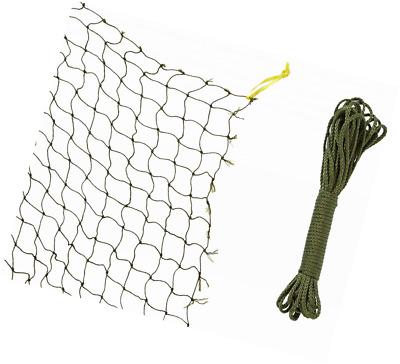 Защитная сетка на окно усиленная Trixie Protective Net, размер 200х150см, оливковый
