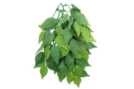 Искусственное растение для террариума Repti-Zoo Фикус TP002, пластик
