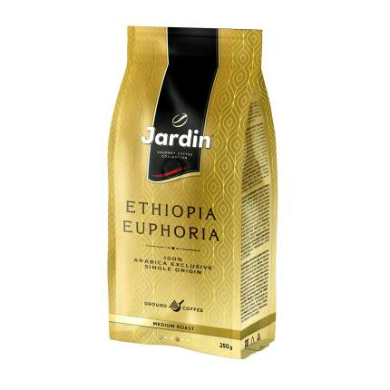 Кофе молотый Jardin Ethiopia Euphoria 250 г
