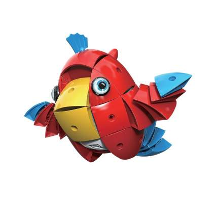 Конструктор детский магнитный Animag Попугай
