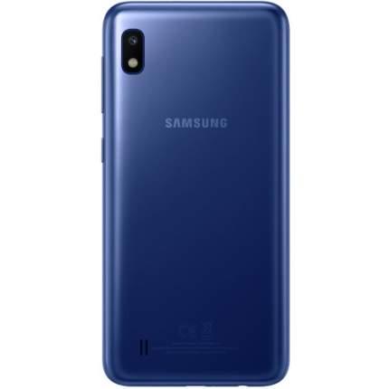 Смартфон Samsung Galaxy A10 (2019) 32Gb Blue (SM-A105F)