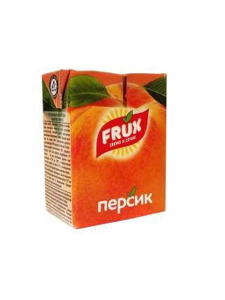 Сокосодержащий напиток Frux персик 12*200 мл