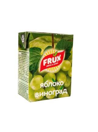 Сокосодержащий напиток Frux яблоко, виноград 12*200 мл